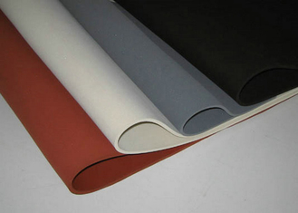 Food Grade White NBR Rubber Sheet , NBR Sheets, NBR Rolls , Industrial Rubber Sheet
