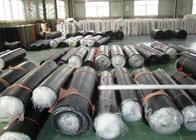 अच्छी गुणवत्ता औद्योगिक रबड़ शीट & चमकदार उच्च तन्यता शक्ति औद्योगिक Nitrile रबड़ शीट, 1 - 6mm रबड़ शीट बिक्री पर
